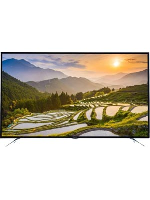 Akai AKLT50-UD507M 50 Inch 4K Ultra HD Smart LED TV
