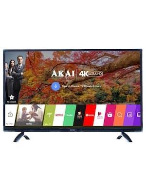 Akai AKLTT40-DO7SM 40 Inch Full HD Smart LED TV