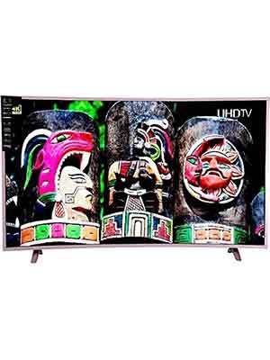 Angel ANS50CH 50 Inch Ultra HD 4K Smart LED TV