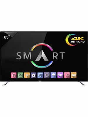 Ashford Moris-6500 65 Inch Ultra HD 4K Smart LED TV