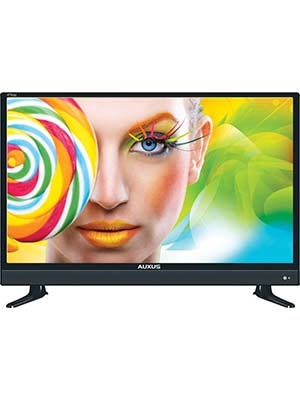 AUXUS Iris AX32LSP01-SM 32 Inch Full HD Smart Android TV