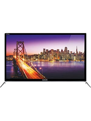 AUXUS Iris AX40ADG01-SM 40 Inch Full HD Smart Android TV