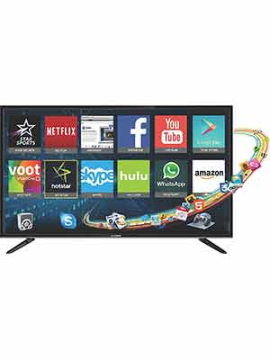 BIGTRON 40B5500 32 Inch Full HD SMART LED TV