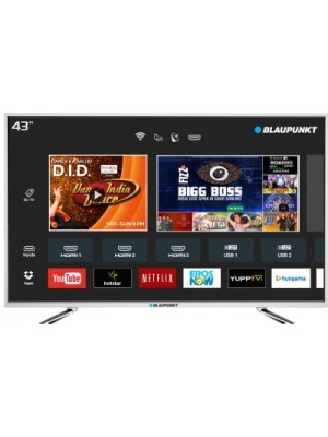 Blaupunkt BLA43AS570 43 Inch Full HD LED Smart TV