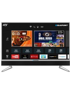 Blaupunkt BLA49AU680 49 Inch Ultra HD 4K LED Smart TV