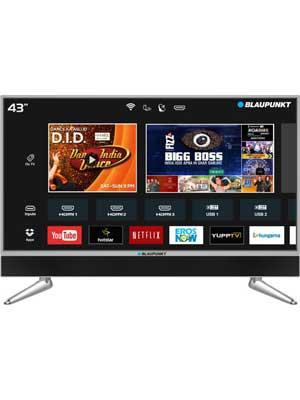 Blaupunkt BLA43AU680 43 Inch Ultra HD 4K LED Smart TV