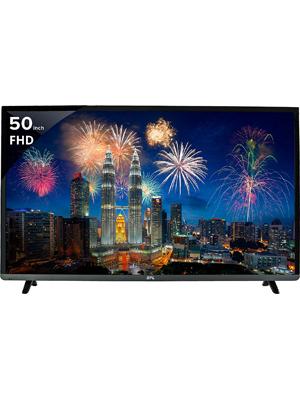 BPL BPL127F2010J 50 Inch LED Full HD TV