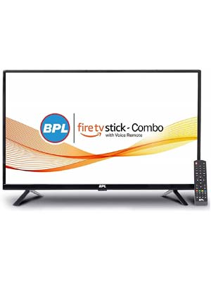 BPL T32BH3A 32 Inch HD Ready LED TV