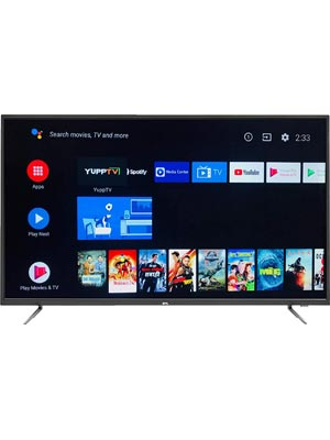 BPL T55AU26A 55 Inch Ultra HD 4K Smart Android LED TV