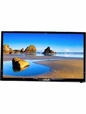 BS World 50 Inch Ultra HD 4K LED TV