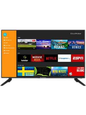 CloudWalker 43SF04X 43 Inch Smart Full HD LED TV