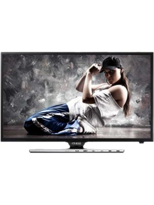 Croma CREL7071 24 Inch HD Ready LED TV