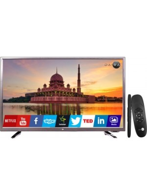 Daiwa D32C5SCR 32 Inch HD Ready LED Smart TV Price in India with
