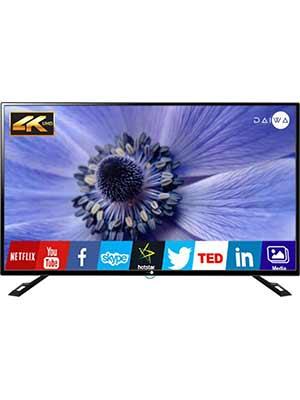 Daiwa D50UVC6N 50 Inch Ultra HD 4K Smart LED TV