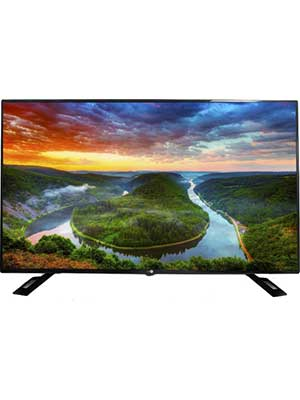 Daiwa D55UVC6N 55 Inch Ultra HD 4K Smart LED TV