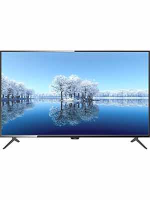 DFHERBAL 50 Inch LED TV