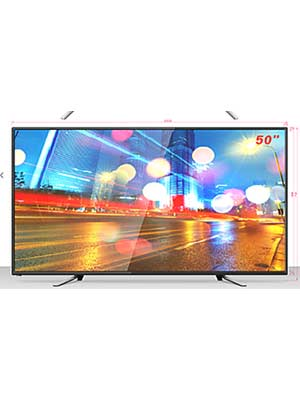 Donex 385D15A 40 Inch Full HD Smart LED TV