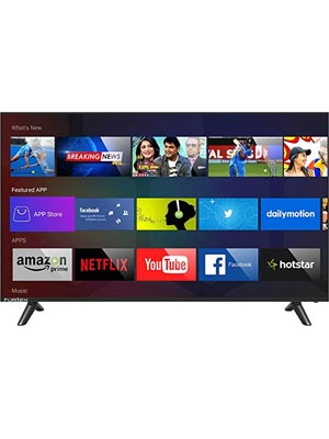 Fortex FX39MAC01 39 inch HD Ready Smart LED TV