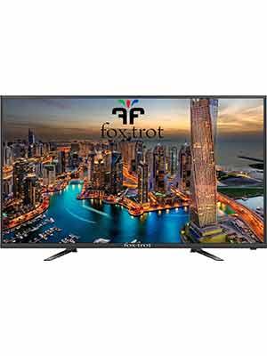 Fox Trot GT 32 32 Inch HD Ready LED TV