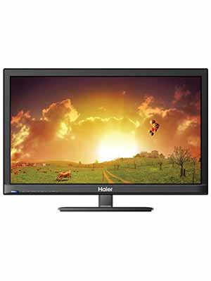 Haier LE24B600 24 Inch HD Ready LED TV