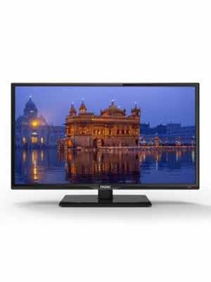 Haier LE24F6600 24 Inch Full HD LED TV