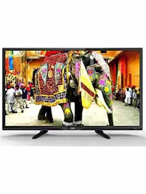 Haier LE24F7000 24 Inch HD Ready Smart LED TV