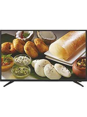 HD Crystal 42-107-SLT 42 Inch Full HD LED Smart TV