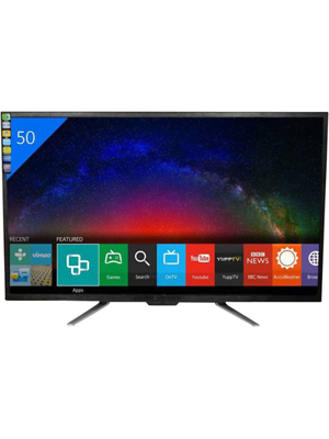 Hi Tech LEF50S 50 Inch Full HD LED Smart TV