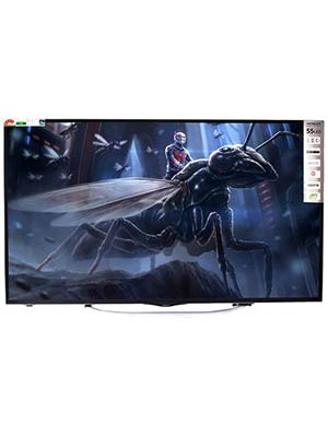 Hitachi LD55SYS02U-CIW 55 Inch Ultra HD 4K Smart LED TV