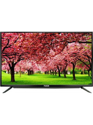 Huidi HD58D8M18 55 inch 4K Ultra HD Smart LED TV