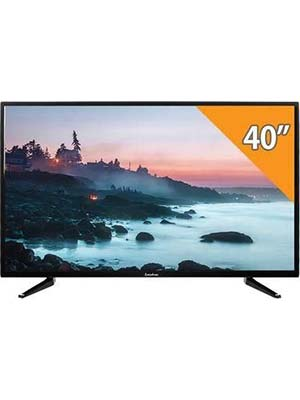HYBRO 40 Inch Full HD LED TV