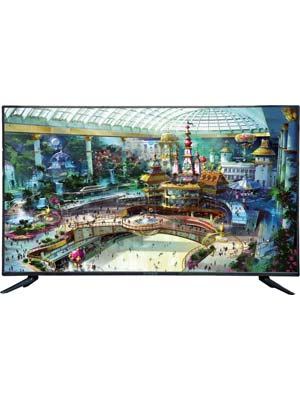 Hyundai HY4385Q4Z25 43 Inch Ultra HD 4K Smart LED TV