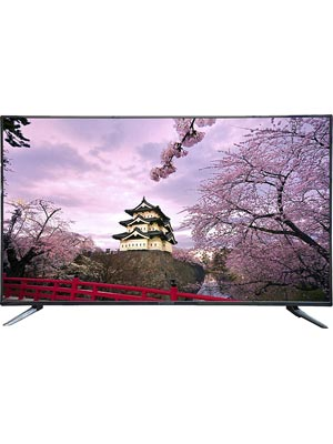 Hyundai HY5585Q4Z25 55 Inch Ultra HD 4K Smart LED TV