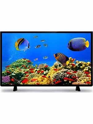 Impex FIESTA32 31.5 Inch HD LED TV