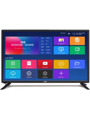 INB INBA-32-JMJ 32 Inch HD Ready LED Smart TV