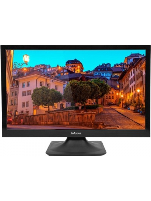 InFocus 59.9cm (24) HD Ready LED TV(24IA801, 1 x HDMI, 1 x USB)