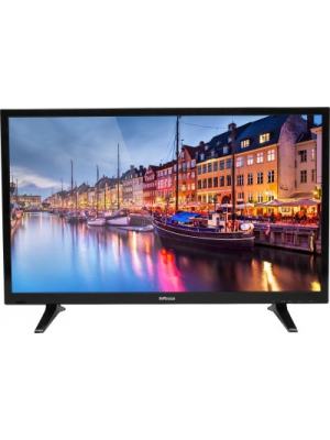 InFocus 80.1cm (32) HD Ready LED TV(32EA800, 2 x HDMI, 2 x USB)