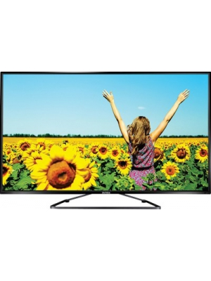 Intex 124cm (49) Full HD LED TV(5010-FHD, 2 x HDMI, 2 x USB)