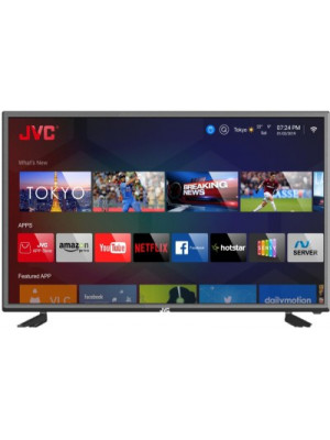 JVC LT-40N5105C 40 inch Full HD Smart LED TV