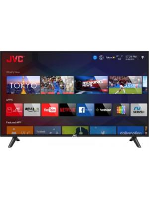 JVC LT-43N5105C 43 inch Full HD Smart LED TV