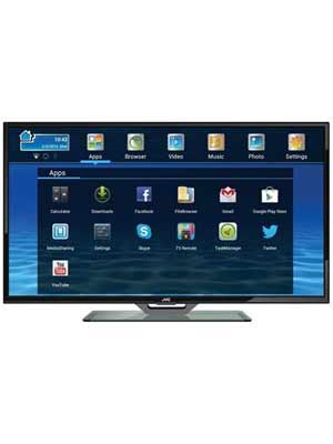 JVC 40N575C 40 Inch Full HD Smart LED TV