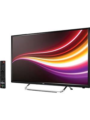 JVC 55N875C 55 Inch Ultra HD 4K Smart LED TV