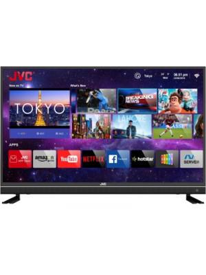 JVC Quantum Backlit 43N7105C 43 Inch Ultra HD 4K Smart LED TV
