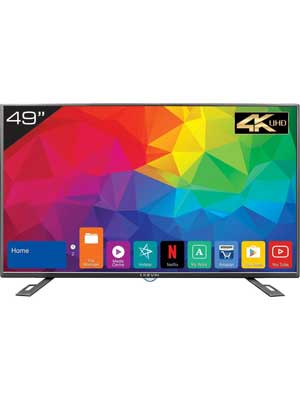 Kevin KN49UHD 49 Inch Ultra HD 4K Smart LED TV