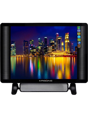 KRISONS KTV17SB 17 Inch HD Ready LED TV