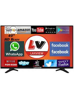 Laxview 50IN6666LA 50 Inch Full Hd Smart Led TV