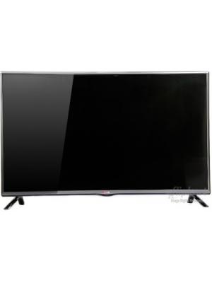 LG 106cm (42) Full HD 3D LED TV(42LB6200, 2 x HDMI, 1 x USB)
