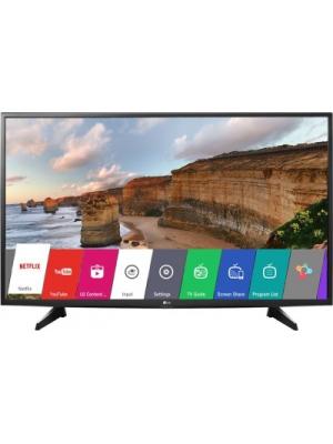 LG 108cm (43) Full HD Smart LED TV(43LH576T, 2 x HDMI, 1 x USB)