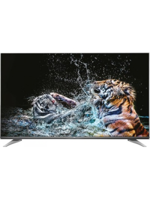 LG 108cm (43) Ultra HD (4K) Smart LED TV(43UH750T, 3 x HDMI, 2 x USB)