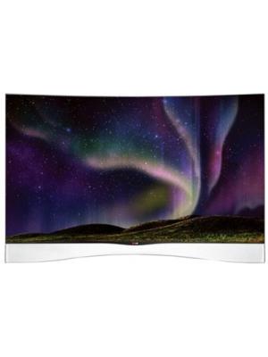 LG 138cm (55) Full HD 3D, Smart, Curved LED TV(55EA9700, 4 x HDMI, 3 x USB)
